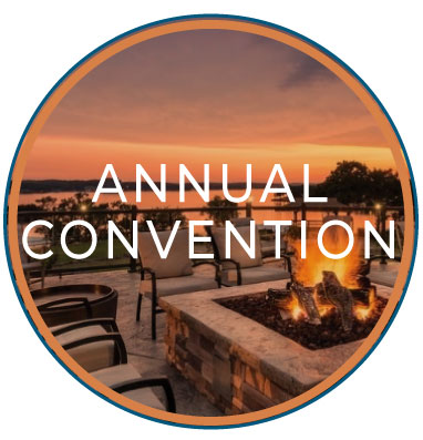 2021 Annual Convention