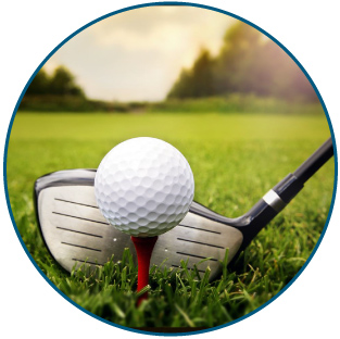 Annual YEC Golf Classic - July 22, 2019