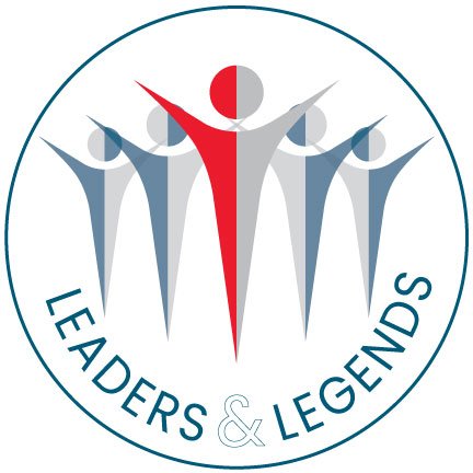 Leaders & Legends - CLC Speaker Series