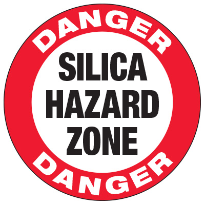 Silica Hazards Awareness (J-1)